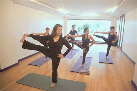 manila shopper tantra yoga  healthy mind body