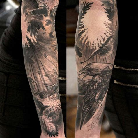 sleeve black and white amazing awesome black and white scale sleeve a