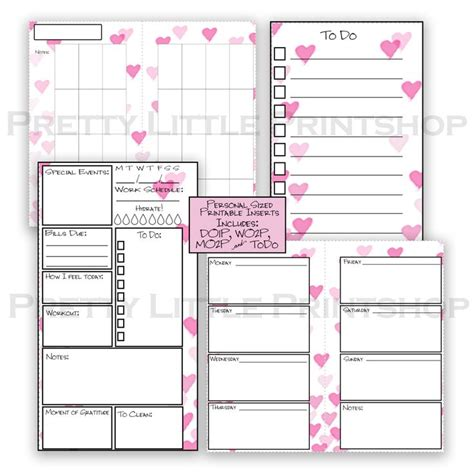 build your own planner best 25 create your own planner ideas on pinterest