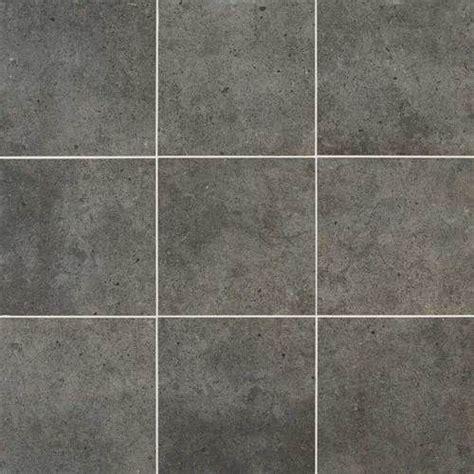 industrial park charcoal black 12x12 24x24 porcelain floor and wall tile daltile