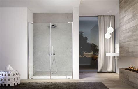 docce di slim doccia di design disenia