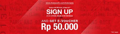 Voucher Worth Rp50 000 map active lfc sign up get e voucher