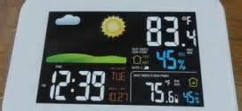 Digital Alat Ukur Curah Hujan Di Lengkapi Suhu jual alat ukur curah hujan aw011 cv java multi mandiri