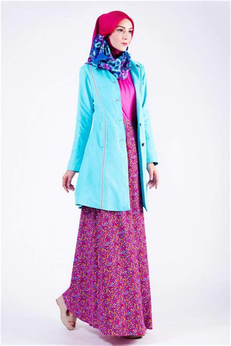Model Baju Muslim 2016 koleksi baju muslim shafira terbaru 2016