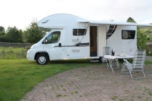 motor home lakes motorhome hire