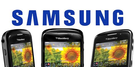 Samsung Tv Giveaway Today Show - updated blackberry not in talks with samsung