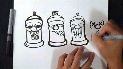 graffiti tekenen wie zu ziehen spr 252 hdose designs graffiti