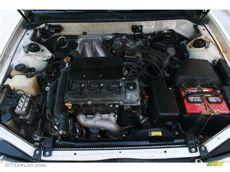 1996 toyota avalon xls 3 0 liter dohc 24 valve v6 engine