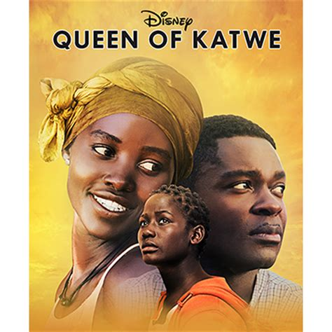 the queen of katwe film queen of katwe disney movies