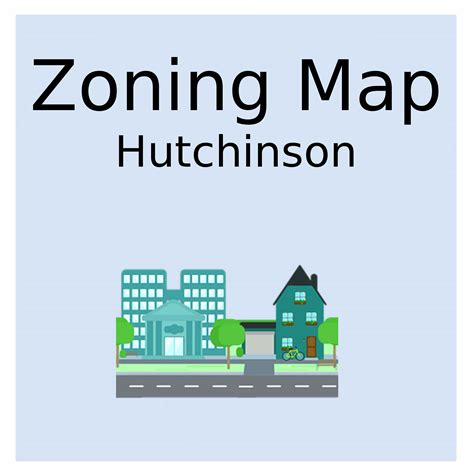 City Of Hutchinson Employment Interactive Maps From The City Of Hutchinson Hutchinson Ks