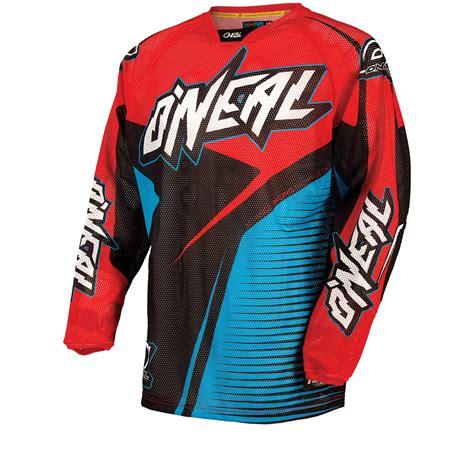 oneal motocross jersey oneal hardwear 2015 flow vented motocross jersey