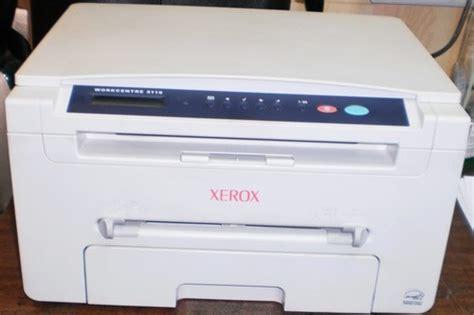 Printer Xerox Workcentre 3119 xerox workcentre 3119 series driver windows 7