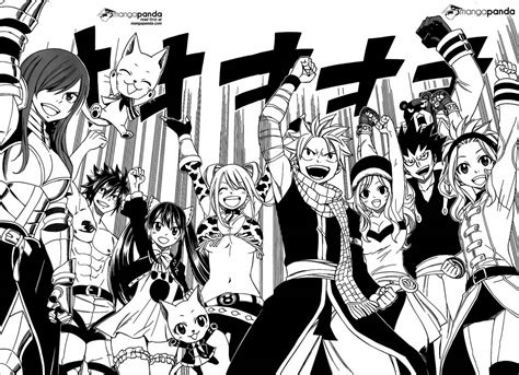 fairy tail manga fairy tail chapter 435 436 fairytail