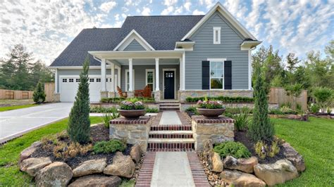American Classic Homes by Whats Your Home Style By Homes