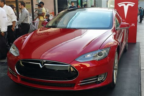Tesla Century City Tesla Store In Westfield Century City Mall