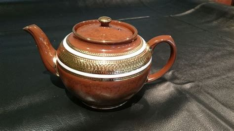 See Tea Pot Light Brown 1000 images about sadler brown betty teapots on