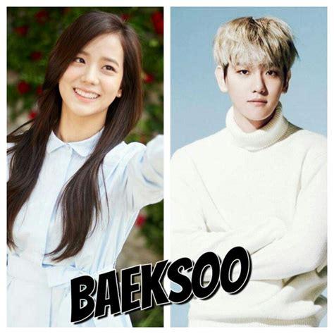 black pink dan exo exo x blackpink ships exo 엑소 amino