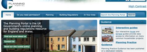 planning portal interactive house permitted development planning portal interactive house house plans