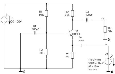 bipolar transistor verstärker bipolar transistor aufgaben 28 images emitter