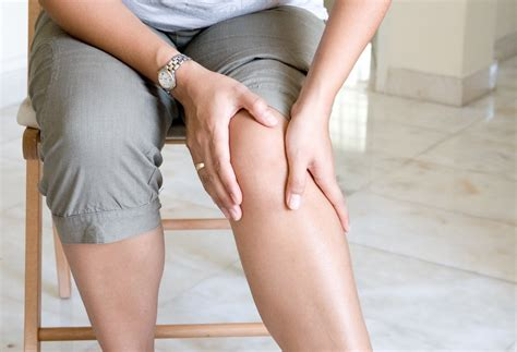 pain body 4 causes of knee pain health net