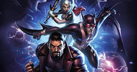 justice league gods and monsters movie review justice league gods and monsters review