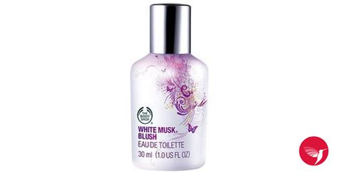 Parfum The Shop White Musk white musk blush the shop perfume a fragrance for