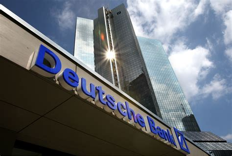 deustche bank banking deutsche bank invests in fintech trust bills