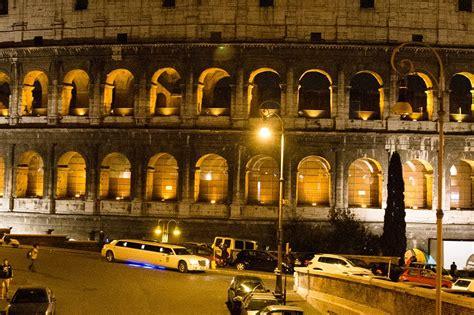 Small Limousine by Servizi Noleggio Limousine Roma Small Roma Noleggio