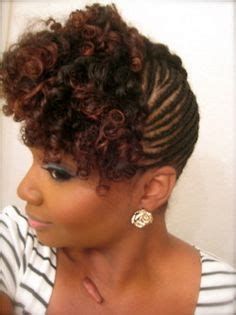 twist in the front curls in the back 68 best images about msdanti on pinterest flat twist
