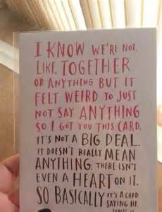 relationship goals on quot this valentines day card