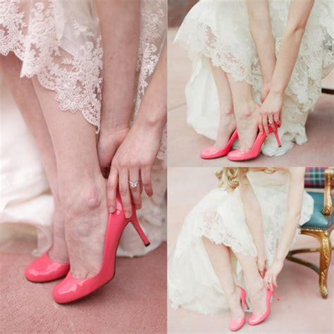 pink wedding shoes archives glitter inc glitter inc