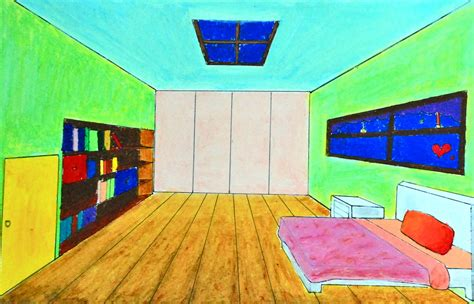 Gogh Inspired Bedroom Gogh Style Bedroom Drop Dead Gorgeous Janie S