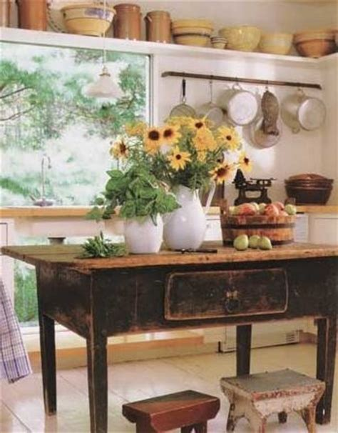 primitive kitchen islands 1000 ideas about farmhouse kitchen island on zinc table farmhouse kitchens and