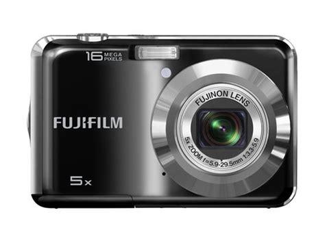 Kamera Fujifilm Ax600 fujifilm finepix ax600 tani aparat na paluszki fotomaniak pl