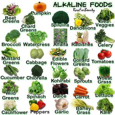 best alkaline food acidic vs alkaline foods bjj scandinavia
