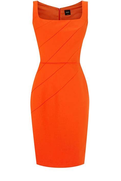 Dresss Orange 25 best ideas about orange fashion on orange
