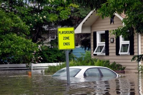 Records Alberta Alberta Flood Levels Wash Away Records Expected To Stand A Century Ctv News