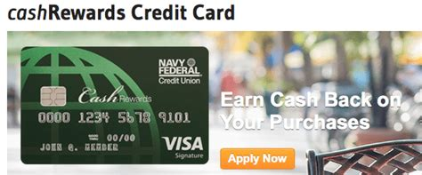 Redeem Navy Federal Credit Card - navy federal cashrewards credit card 200 bonus
