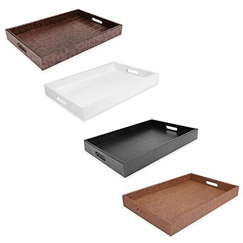 bed bath and beyond trays serving tray bed bath beyond