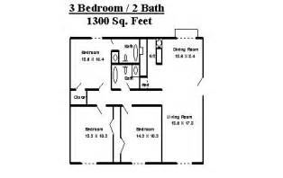 1300 sq ft three bedroom situated at altamonte manor 849 south