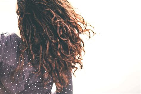 how to sleep after a perm permed hair care tips and tricks how to maintain your