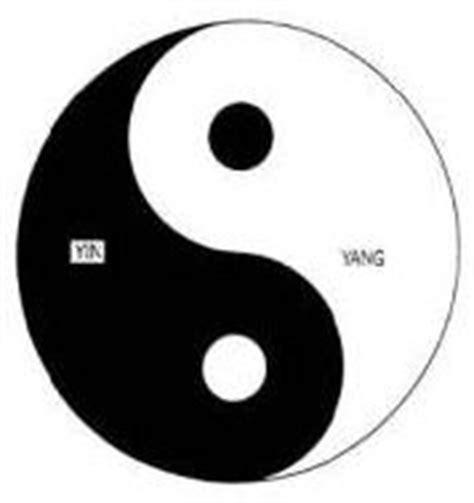 Bedeutung Yin Und Yang 5277 by Grundlagen Der Akupunktur Und Tcm