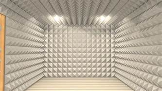 sound proof room anechoic chamber stock footage video 3907460 shutterstock