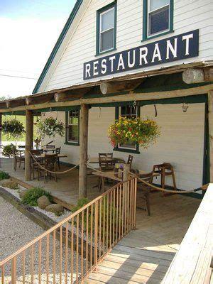 lynchburg   quaint roadside restaurant