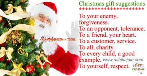 christmas gift suggestionswishesgreetings daily inspirations  healthy living