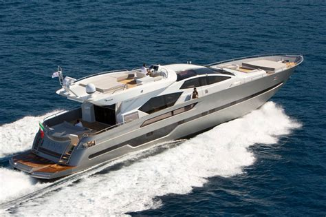 sport boats italcraft 90 superyacht join to the growing fleet of open