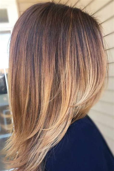 going out hairstyles for long thick hair 25 trending medium layered haircuts ideas on pinterest