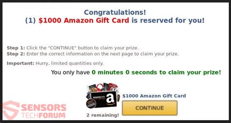 1000 Dollar Gift Card Scam - 1000 gift card amazon scam how to get rid van it