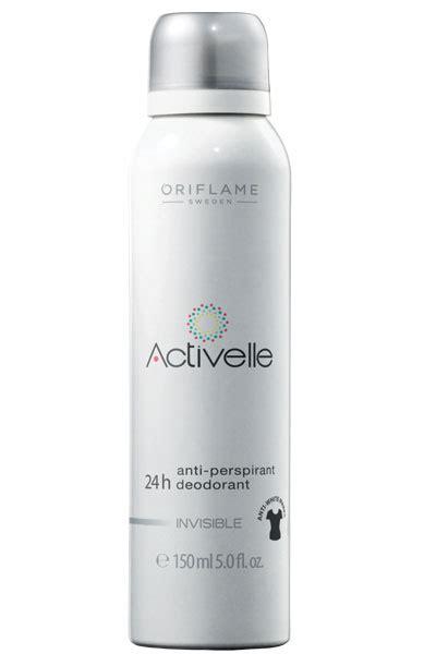 Activelle Anti Perspirant Deodorant Oriflame oriflame activelle invisible anti perspirant deodorant