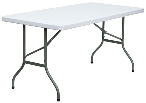 molded tables sale molded plastic folding table from renegade coleman